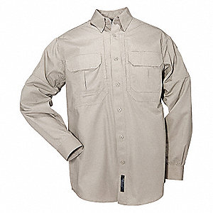 Taclite Pro Long Sleeve Shirt,S,Sage
