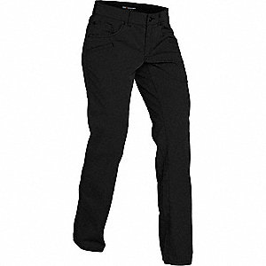 "Women's Cirrus Pants. Size: 18, Fits Waist Size: 36"", Inseam: R, Black"