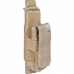 Pistol Bungee Cover,Single,Sandstone
