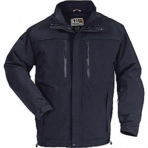 Bristol Parka Jacket,3XL,Dark Navy