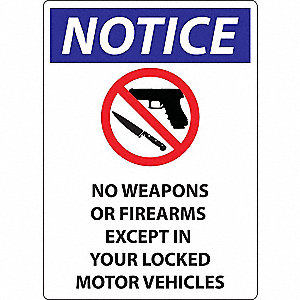 Wisconsin Concealed Carry Wndw Decal,PK2
