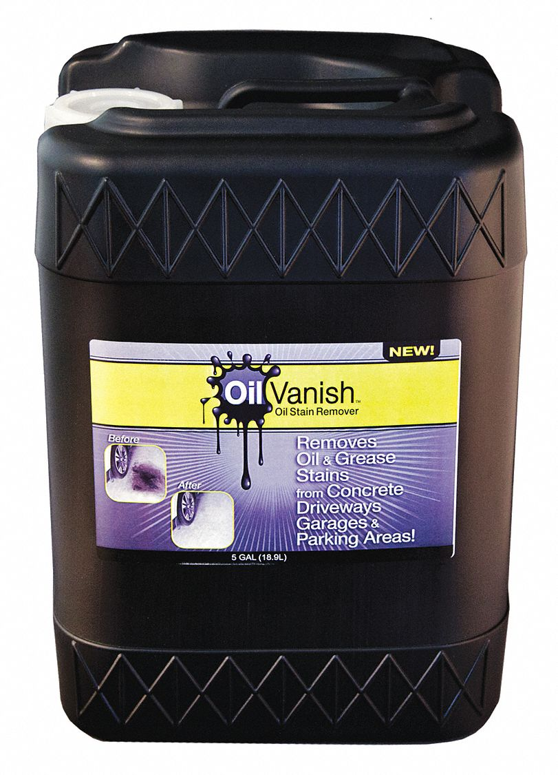 Degreaser,  5 gal Cleaner Container Size,  Pail Cleaner Container Type,  Unscented Fragrance