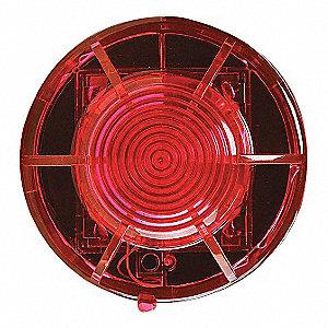 FLARE ALERT MAGNETIC LED AMBER
