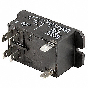 Relay 30A 12VDC