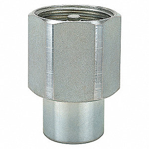 QUICK COUPLING THREAD-TO-CONNECT