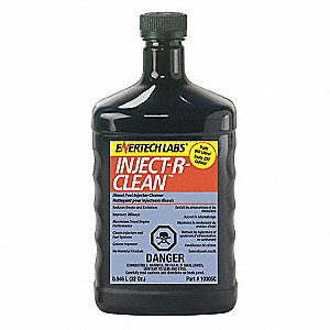 CLEANER INJECTOR 355ML