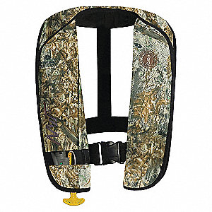 PFD MIT100 MANUAL ACTIVATION CAMO