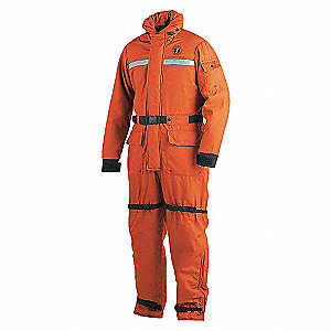 SUIT INTEGRITY FIRE RETARDANT OR XL