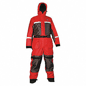 SUIT INTEGRITY RLF TAPE RD/BK MD