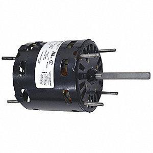 Fasco 1 20 hp hvac motor shaded pole 1450 nameplate rpm for Fasco evaporator fan motor