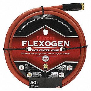 HOT WATER FLEXOGEN 200F 5/8IN X50FT