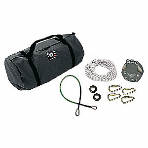 BI73-100 BACKUPBELAY KIT, 1 KIT