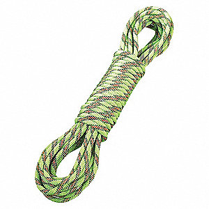 A2W-7.5L-200 7.5MM ROPE, 200FT, 1EA