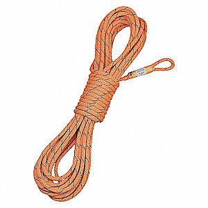 A2W-7.5L-350, 7.5MM ROPE,350 FT 1EA