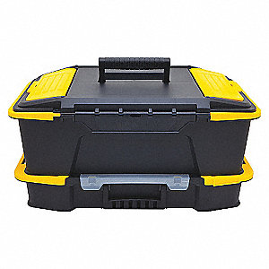 TOOL BOX CLICK N CONNECT 2IN1
