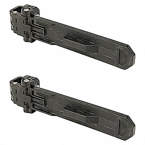 DEWALT TOUGHSYSTEM BRACKETS (PAIR)