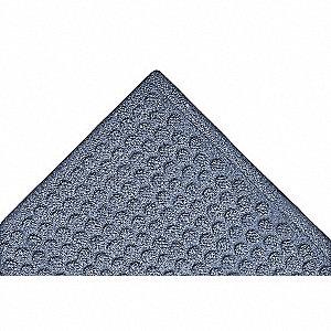 AQUA TRAP 4X6 SLATE BLUE