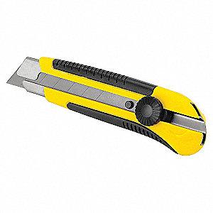 KNIFE 25MM SNAP-OFF