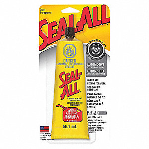 SEAL-ALL AUTOMOTIVE ADHESIVE 59.1ML