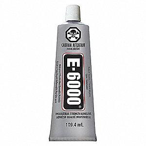 E6000 HIGH MED VISC 109.4 ML BULK