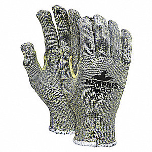 GLOVE HERO KEVLAR STEEL MED
