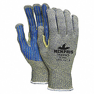 GLOVE HERO KEVLAR STEEL S