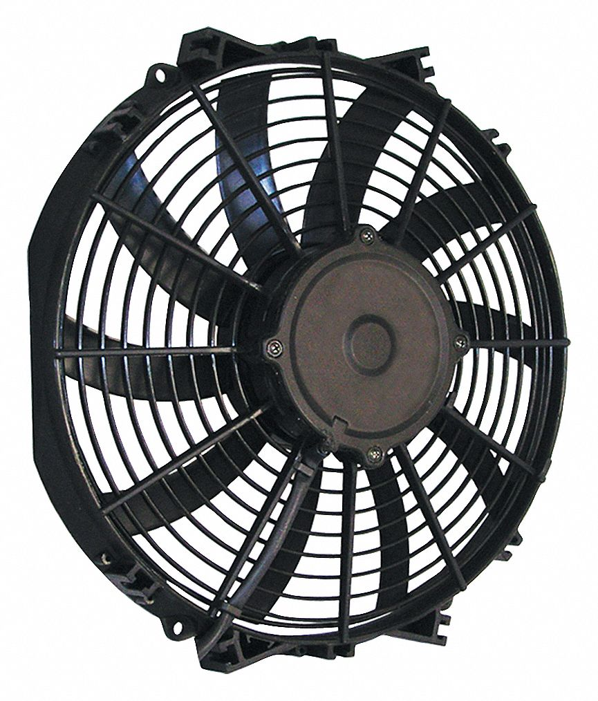 Reversible Axial Fans : Dc fan usa