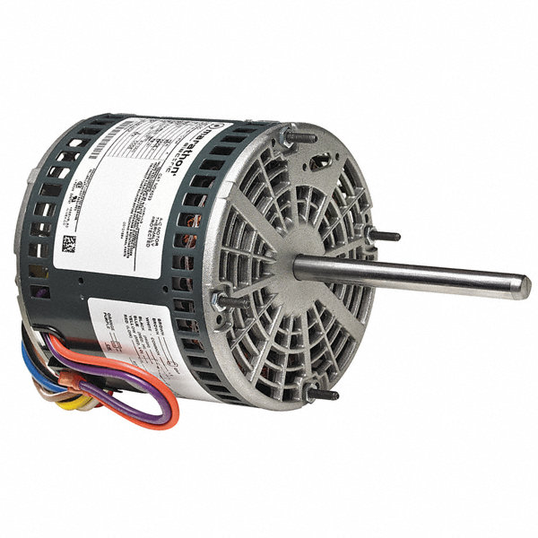 Marathon motors 1 2 hp direct drive blower motor for Marathon electric motor replacement parts