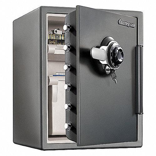 Sentry safe caja fuerte ign fugo acero 2 0 pies cub - Precio caja fuerte ...