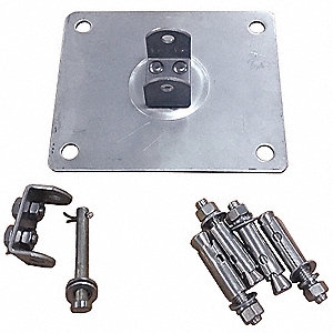 Swivel Mounting Bracket