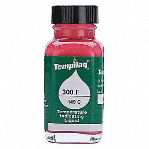 TEMP INDICATOR TEMPILAQ 275F/135C