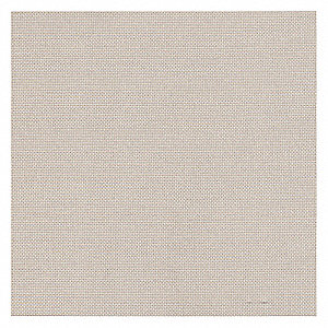 "36"" x 36"" Polyester/PVC Weave Shades with 95% Light Blockage, White/Beige"