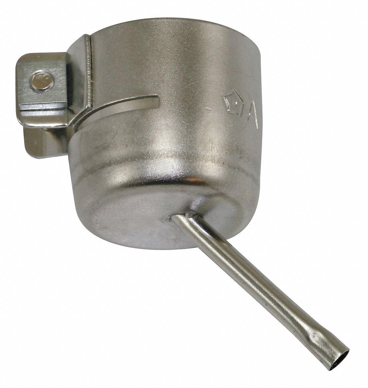 Nozzle,Hot Air,Single Jet,6.0mm HAKKO N4-03