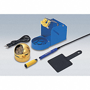 Conversion Kit, Blue, ESD Safe
