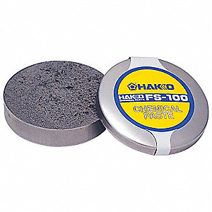 Tip Cleaning Paste,Gray