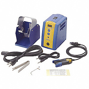 Station Wire Stripper,Blue