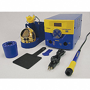 Soldering Station with HD Handpiece