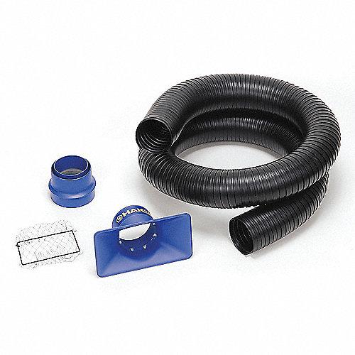 Hakko kit de conducto extractor de humo accesorios para - Extractores de humo ...