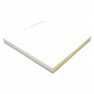 FOAM SHEET XLINK POLY 1X48X48 GRY