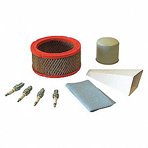 MAINTENANCE KIT-LIQD-COOLED SERIES