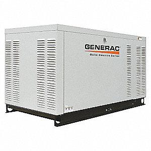GENERATOR STANDBY,LIQ,NG/LP120/208V