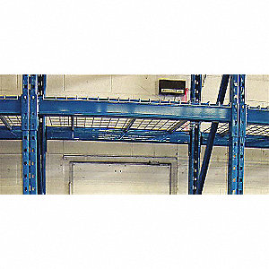 PALLET RACK STEPBEAM 3.75HX96W