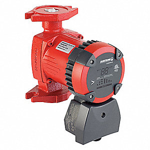 Hot Water Circulating Pump,1/17HP