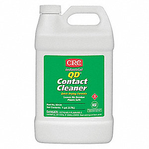 1  gal. Contact Cleaner, 1 EA