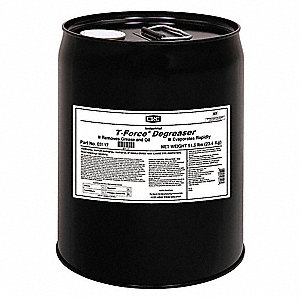 Cleaner Degreaser,5 gal.