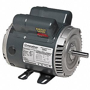 marathon 1 3 hp motor wiring diagram marathon motors 1 3 hp general purpose motor capacitor start run  general purpose motor capacitor start