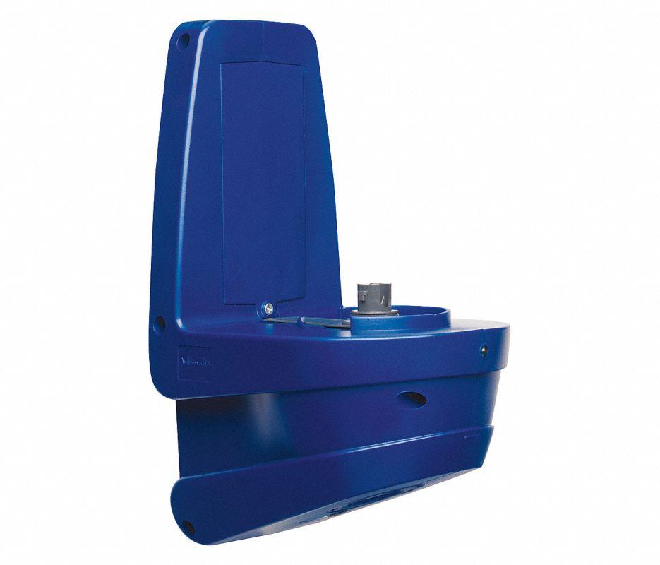 Touch Free Dispenser, 3000mL, Blue