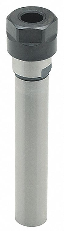 Collet Chuck Extensions