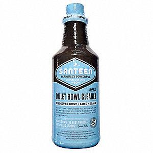 Santeen Toilet Bowl Cleaner 32 Oz Bottle Original