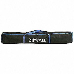 ZipWall 10 Carry Bag, 1 EA